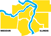 The St. Louis Region